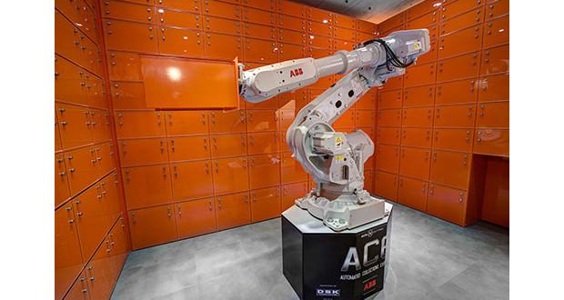 ACE Robot