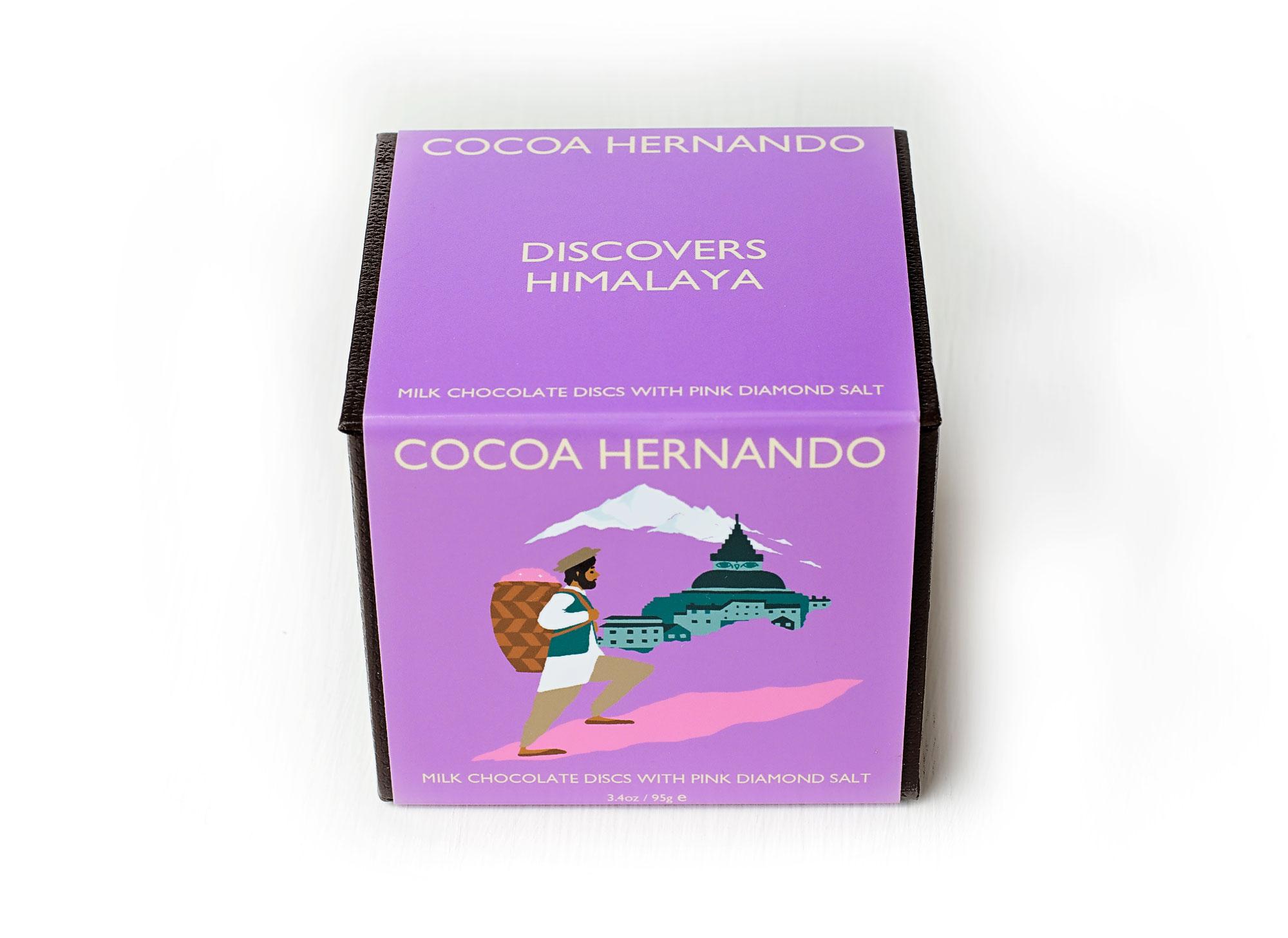 DiscoverHimalayas