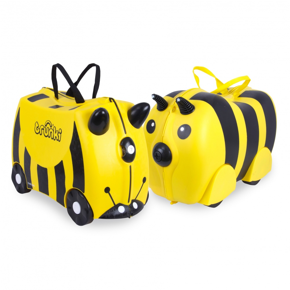 Trunki case © Magmatic Limited