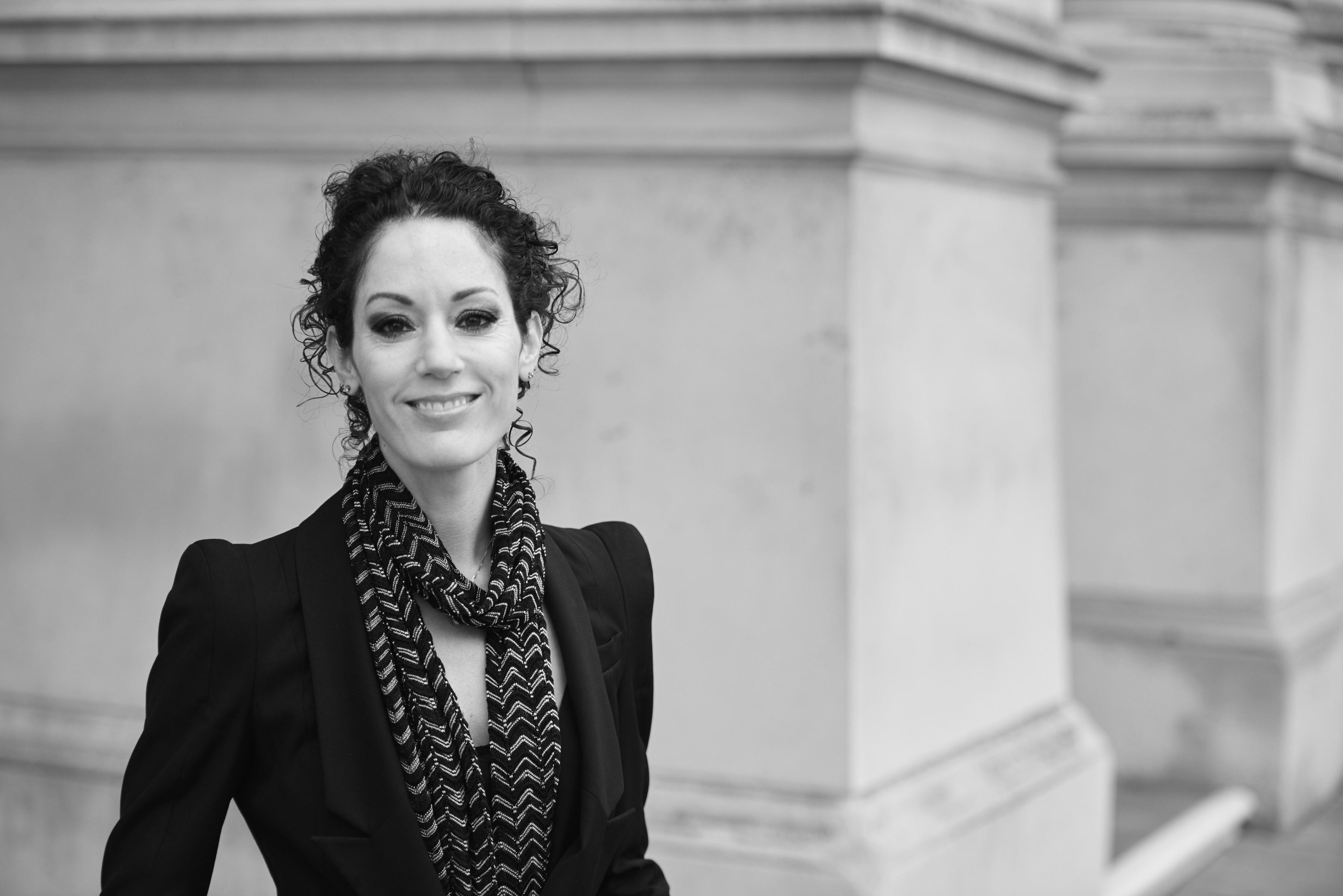 Daniela Nunzi-Mihranian, creative director, Studio Minerva