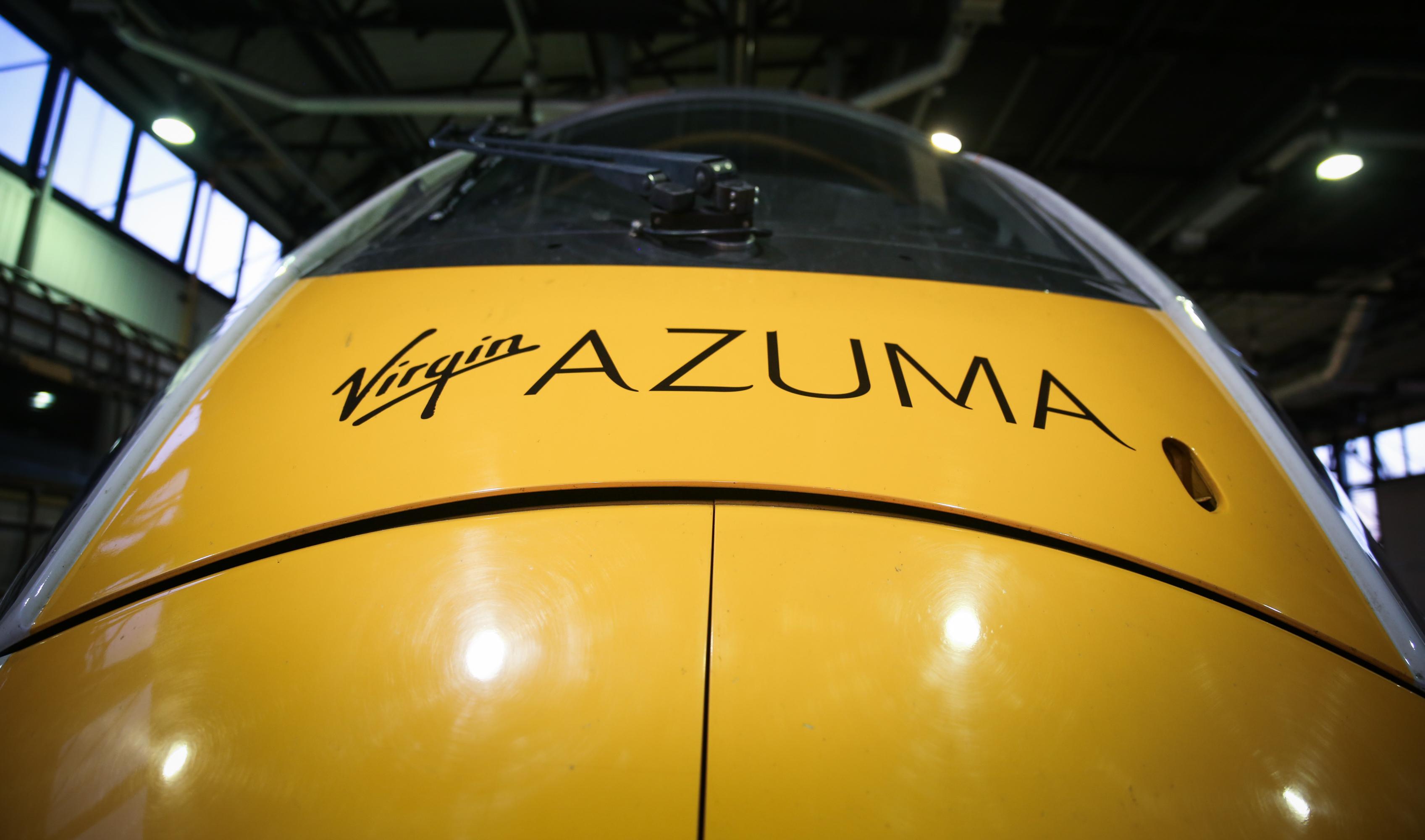 Virgin Azuma