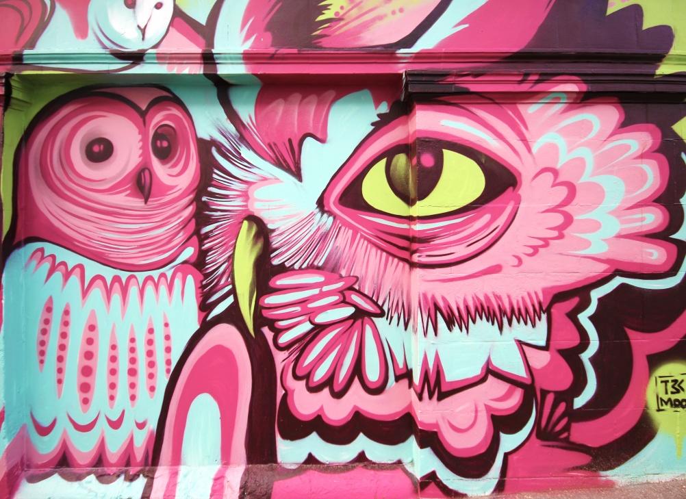 OjoRojo-Mural 2