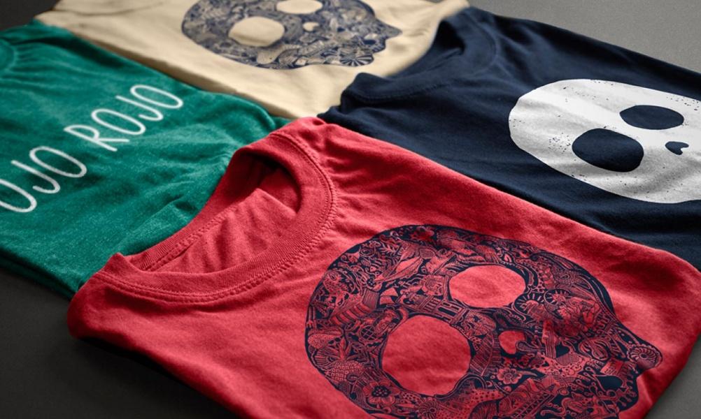 OjoRojo-Tshirt