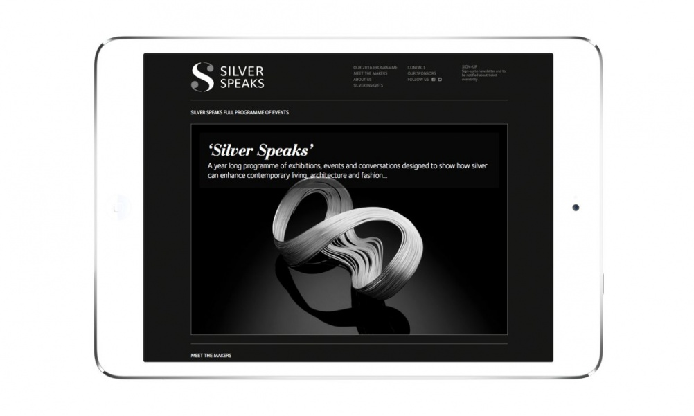 Silver-Speaks-Website-by-Neon-1200x720