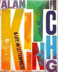 Alan Kitching Book Jacket