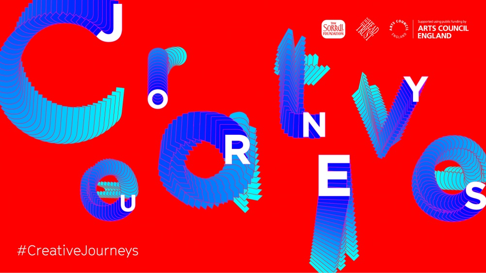 05 Creative Journeys poster
