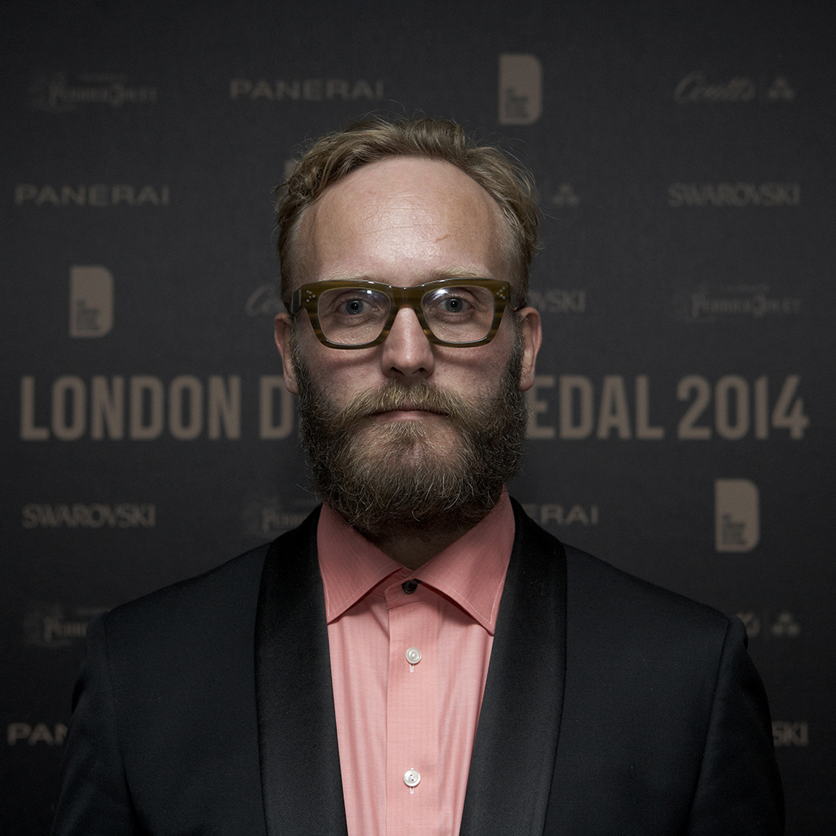 Nicolas Roope, founder and creative director, Poke