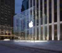 Apple reveals it could be developing a self-driving car