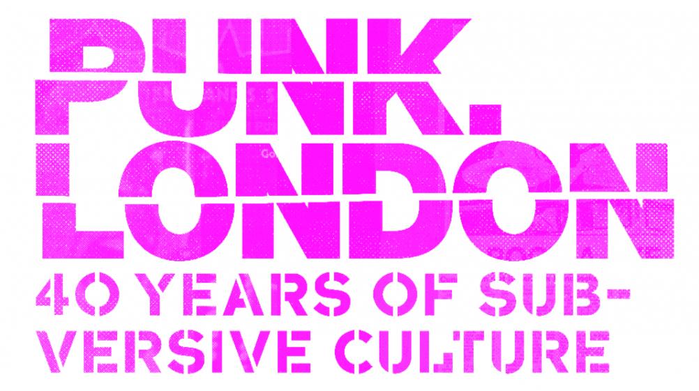 Punk-London-branding