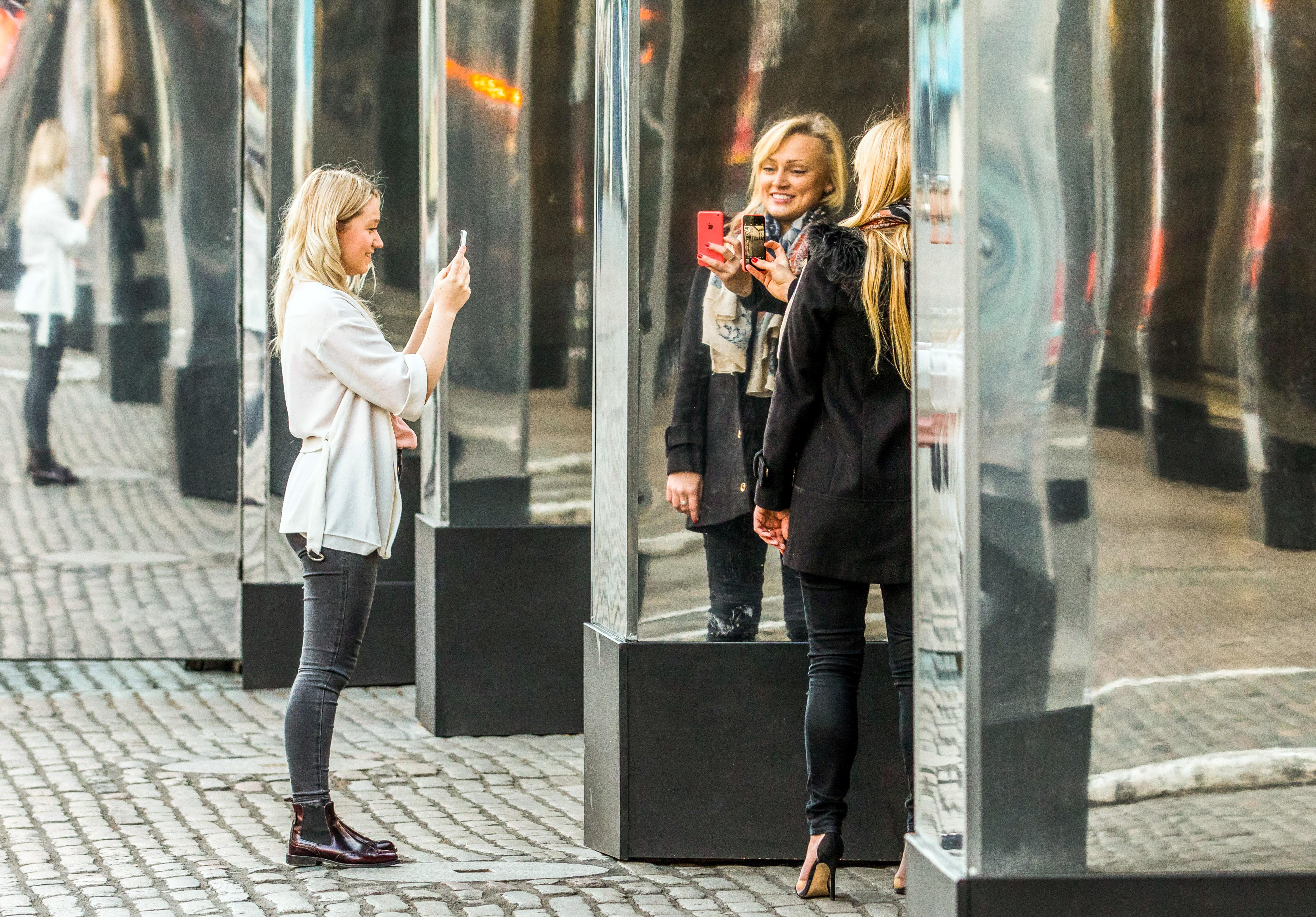 Reflect London 5