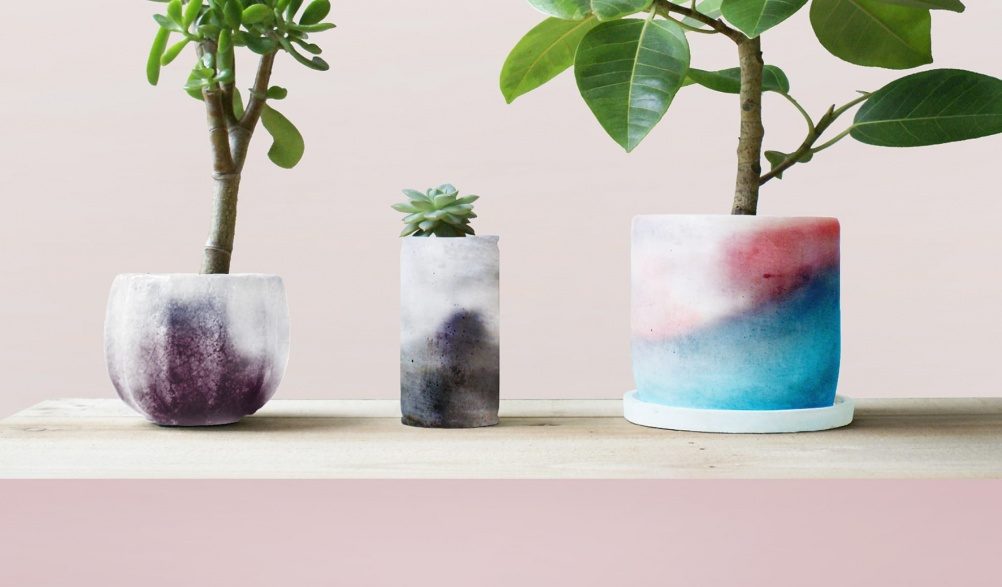 Plants-Skin, by Hiroto Yoshizoe