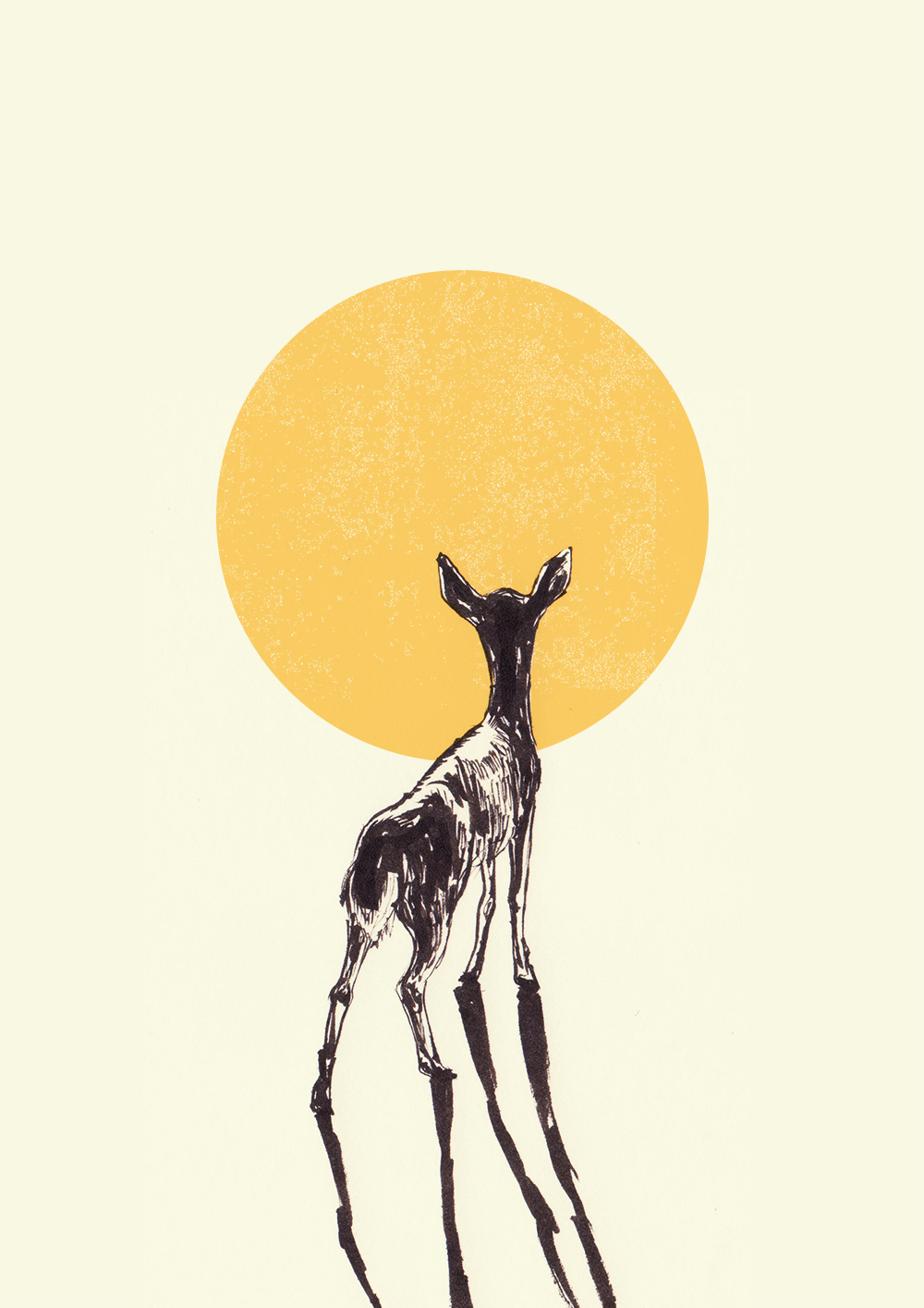 Ishaarah_Arnold_Sun_Illustration