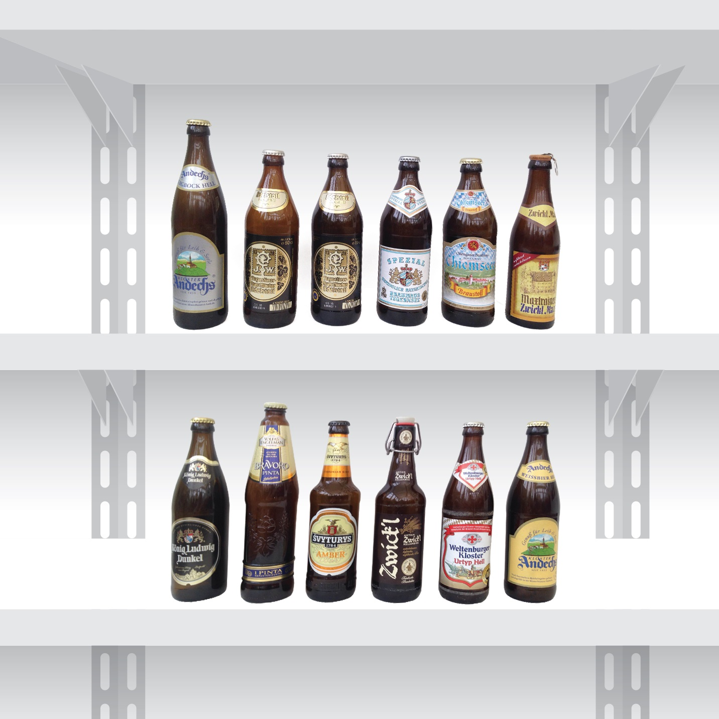 Beer brand study reveals that attractive design is more ...