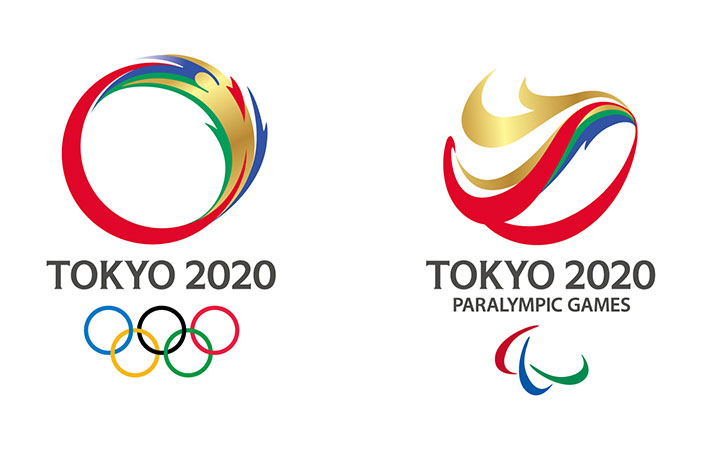 ce2727c0f5 Final logo revealed for Tokyo 2020 Olympic games – Design Week