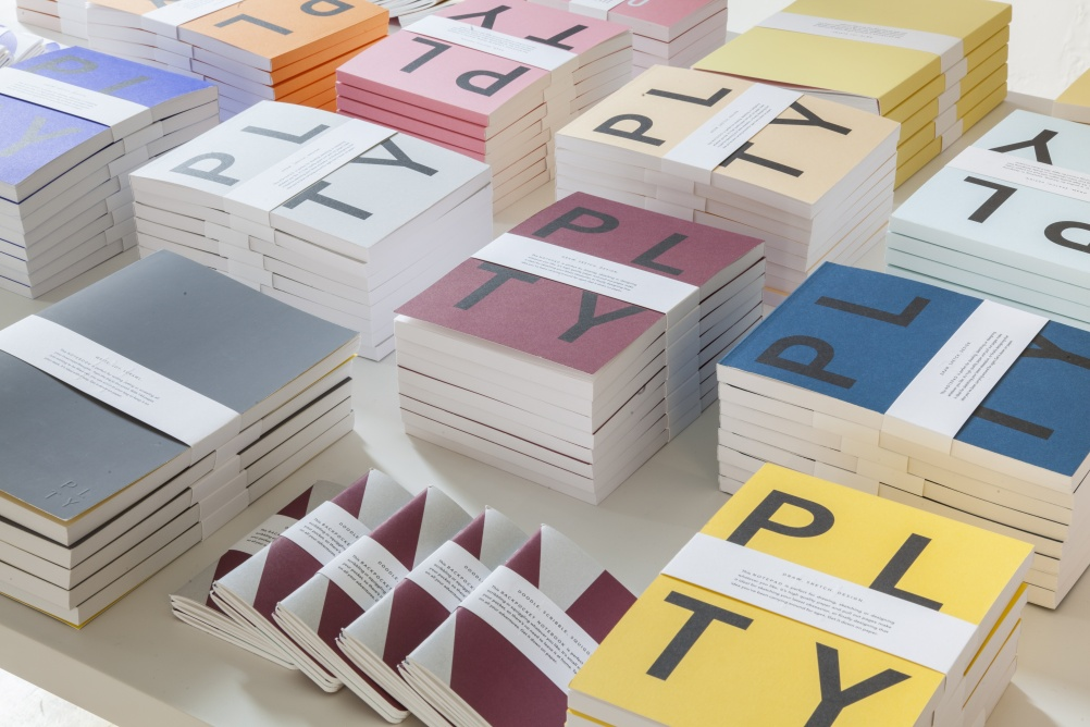 Playtype exhibition_Aram Store_April 2016_photography by Amandine Alessandra (31)