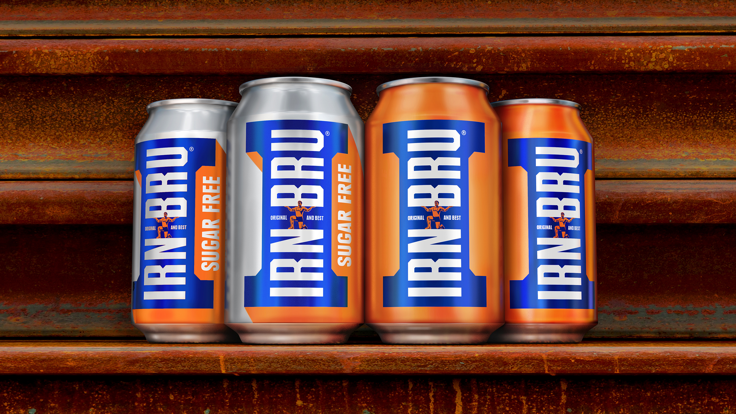 Has Production Sick Irn-Bru Chirpse Of Officially Gone Out –