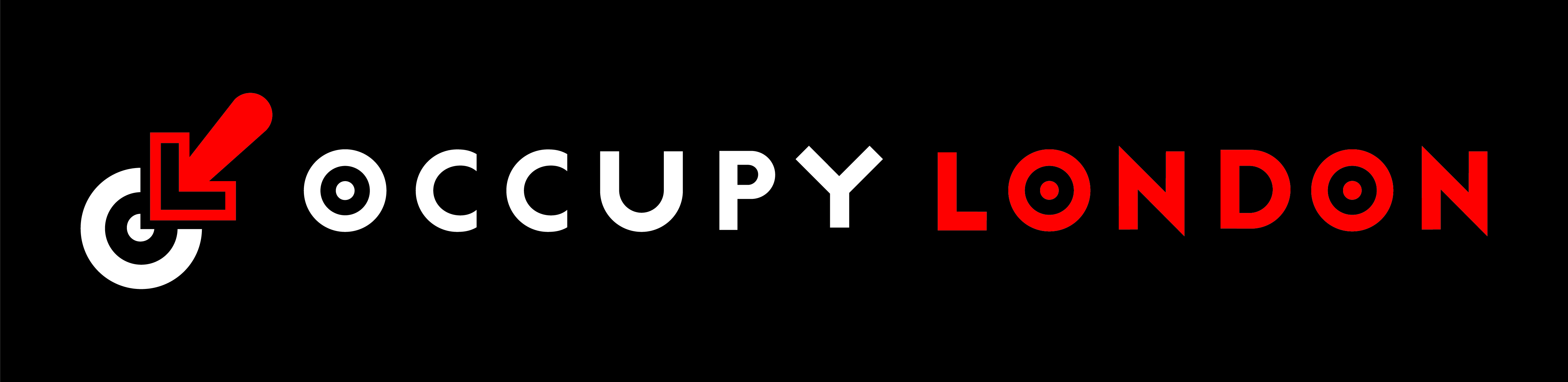 Occupy London logo 2011