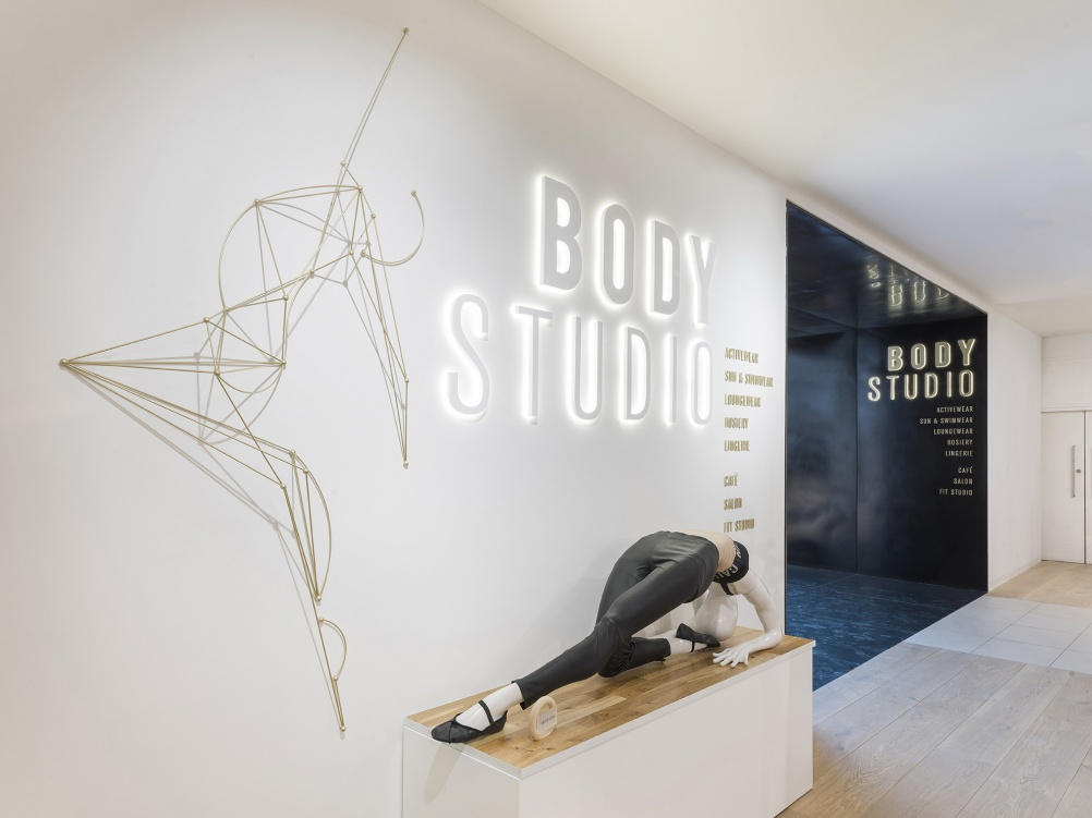 The Body Studio at Selfridges_3222Credit_Andrew Meredith