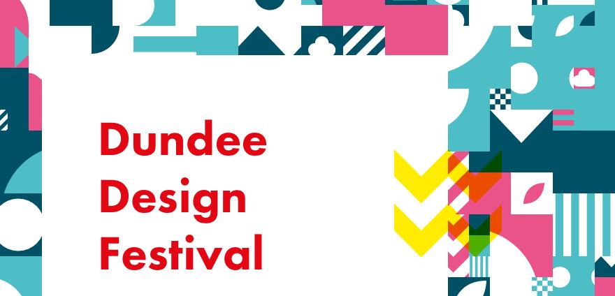 Dundee Design Festival 2016