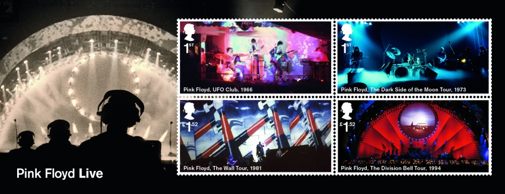 Pink Floyd Minisheet for stampcard.indd