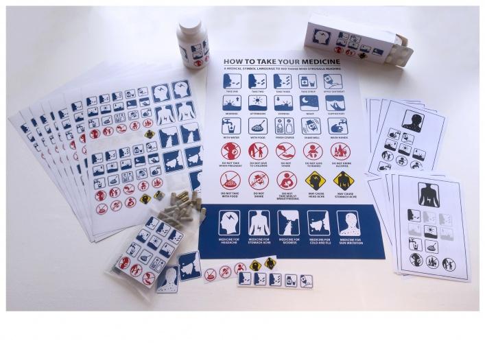 Medical-symbols