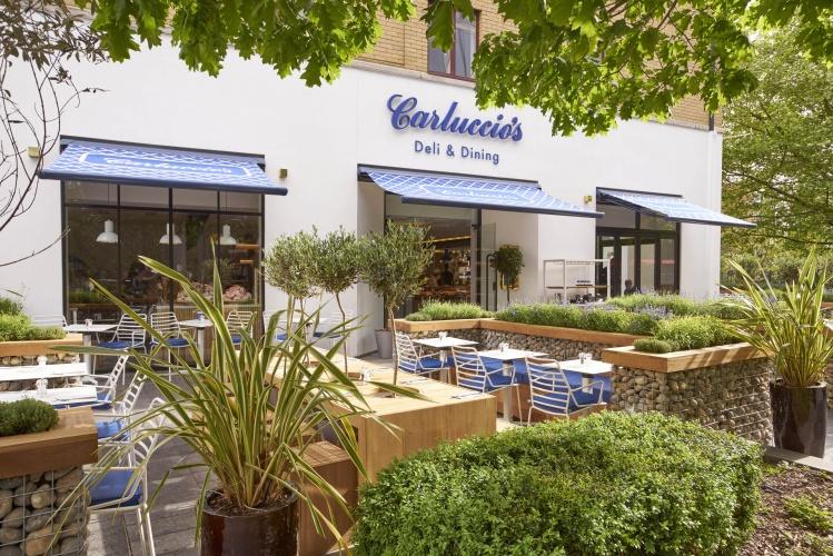 Carluccio's Spitalfields1