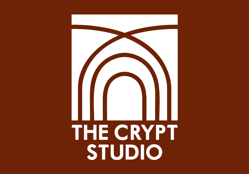 The_Crypt_Studio_logo