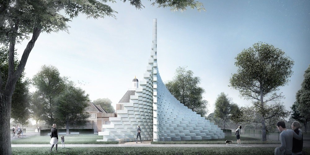 Photo: Bjarke Ingels Group (BIG)