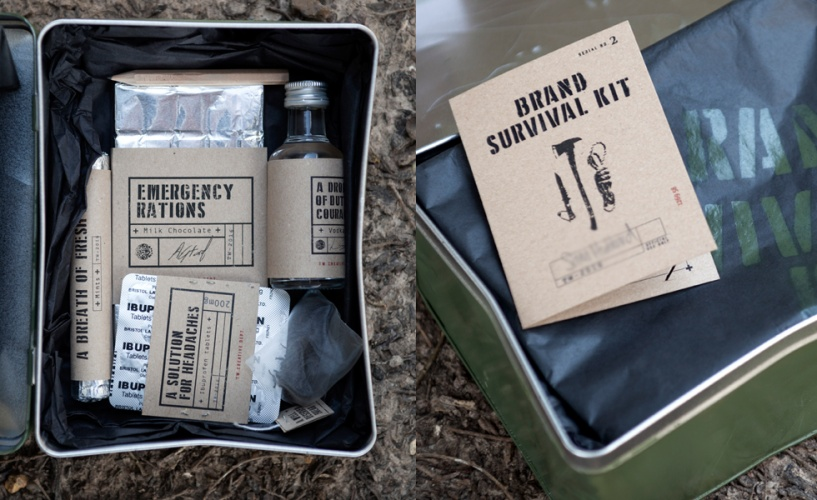 DW survival kit 4