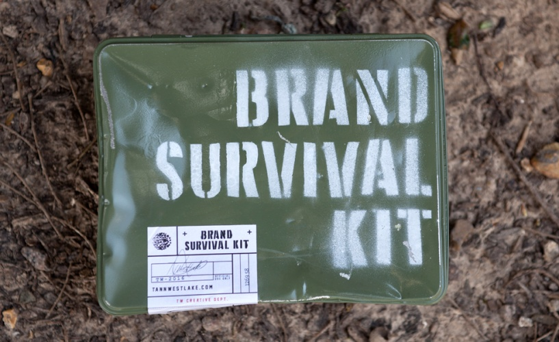 DW survival kit 1