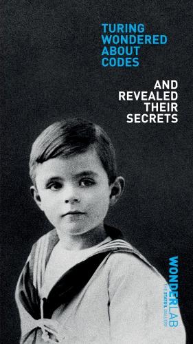 Turing wondered ∏ Science Museum