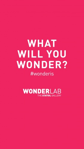 What Will You Wonder ∏ Science Museum