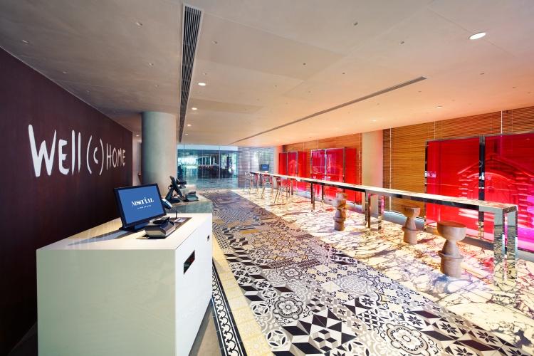 MSocial Singapore - lobby 01