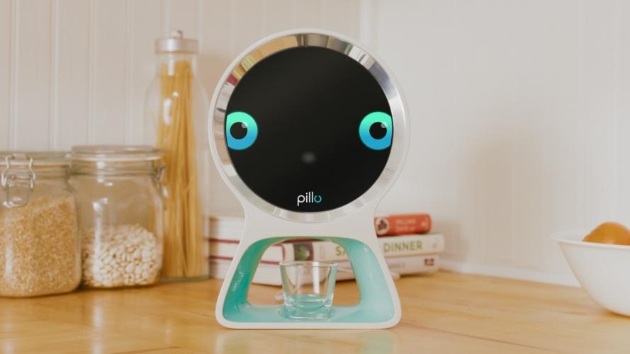 Pillo Face_Video Frame