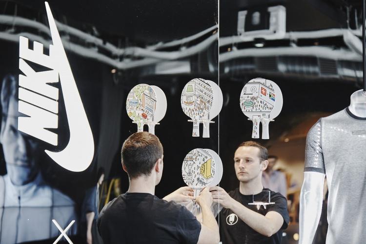 RL Nikelab x RF installation (12)