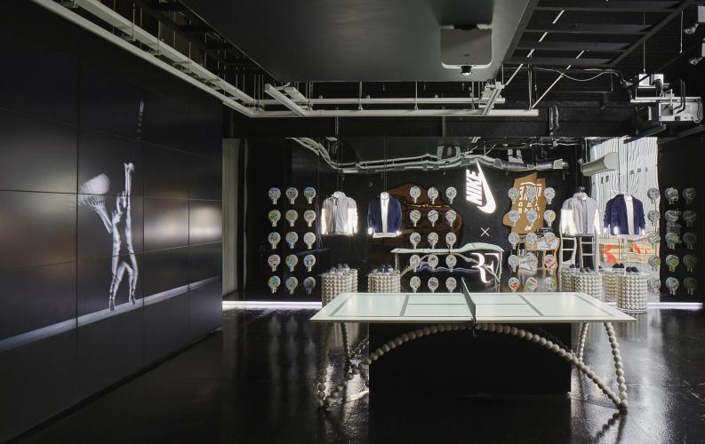 RL Nikelab x RF installation (8)