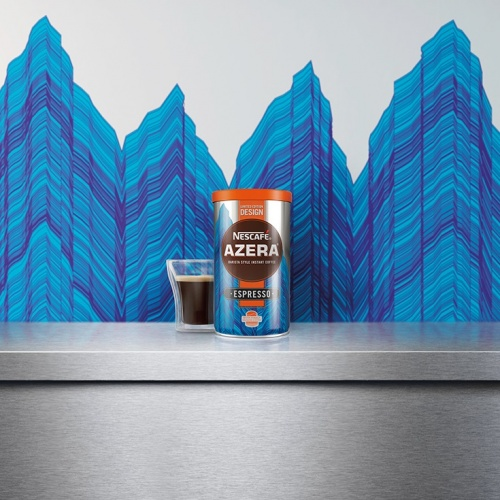 Conquer the day_NESCAFE AZERA