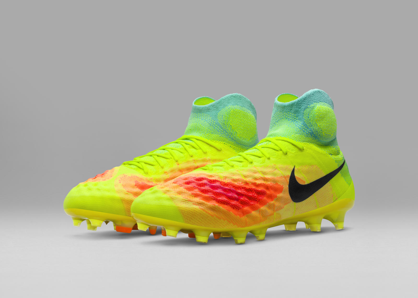 Nike redesigns football boot to make it more intuitive – Design Week 8f514ff84a85
