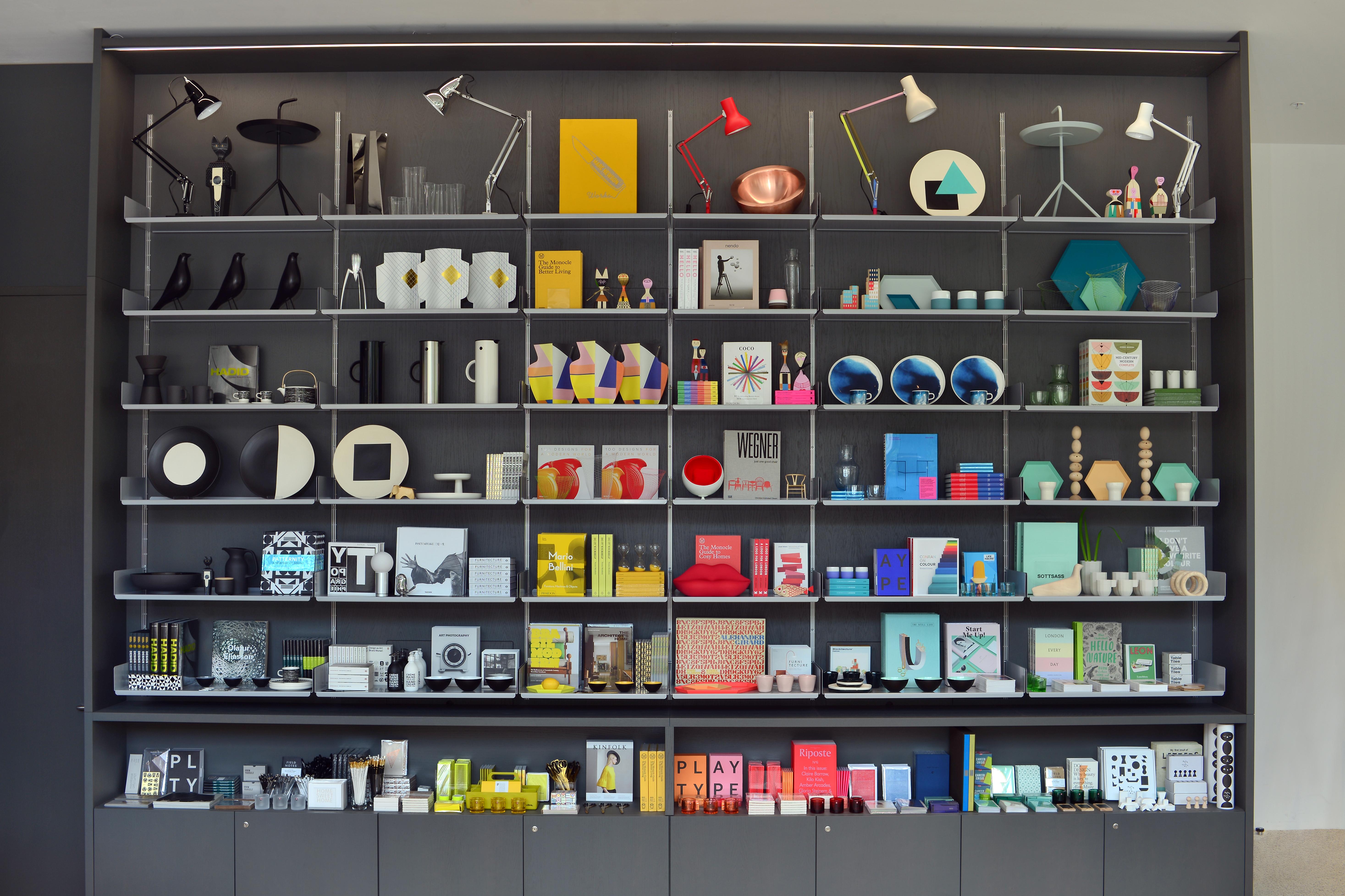 A look inside the Design Museum's new shop   Design Week