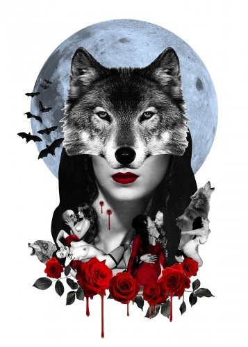 Bram Stoker's Dracula, by Cassandra Yap