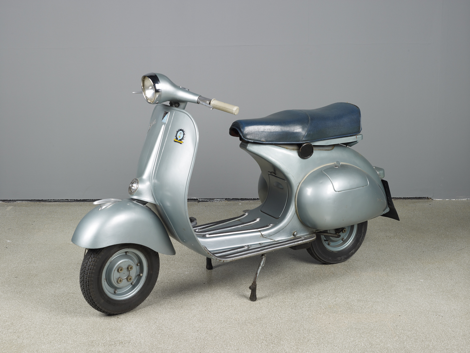 Design Museum, Adopt an Object, Vespa Clubman, Year 1946, Designer Corradino D'Ascanio
