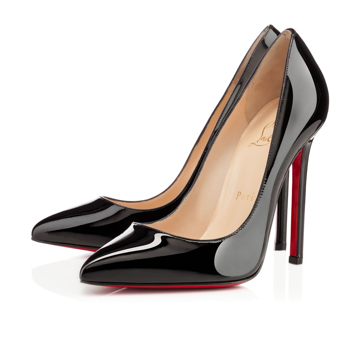 Design Museum, Adopt an Object, Pigalle, Year 2004, Designer Christian Louboutin