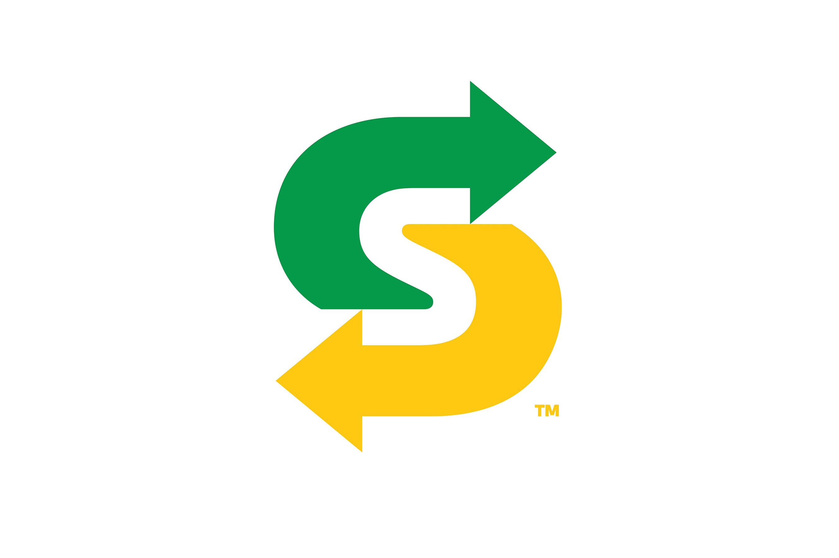 Subway reveals minimalist new logo and symbol design week new subway restaurants symbol 6 hr subway logo buycottarizona Image collections