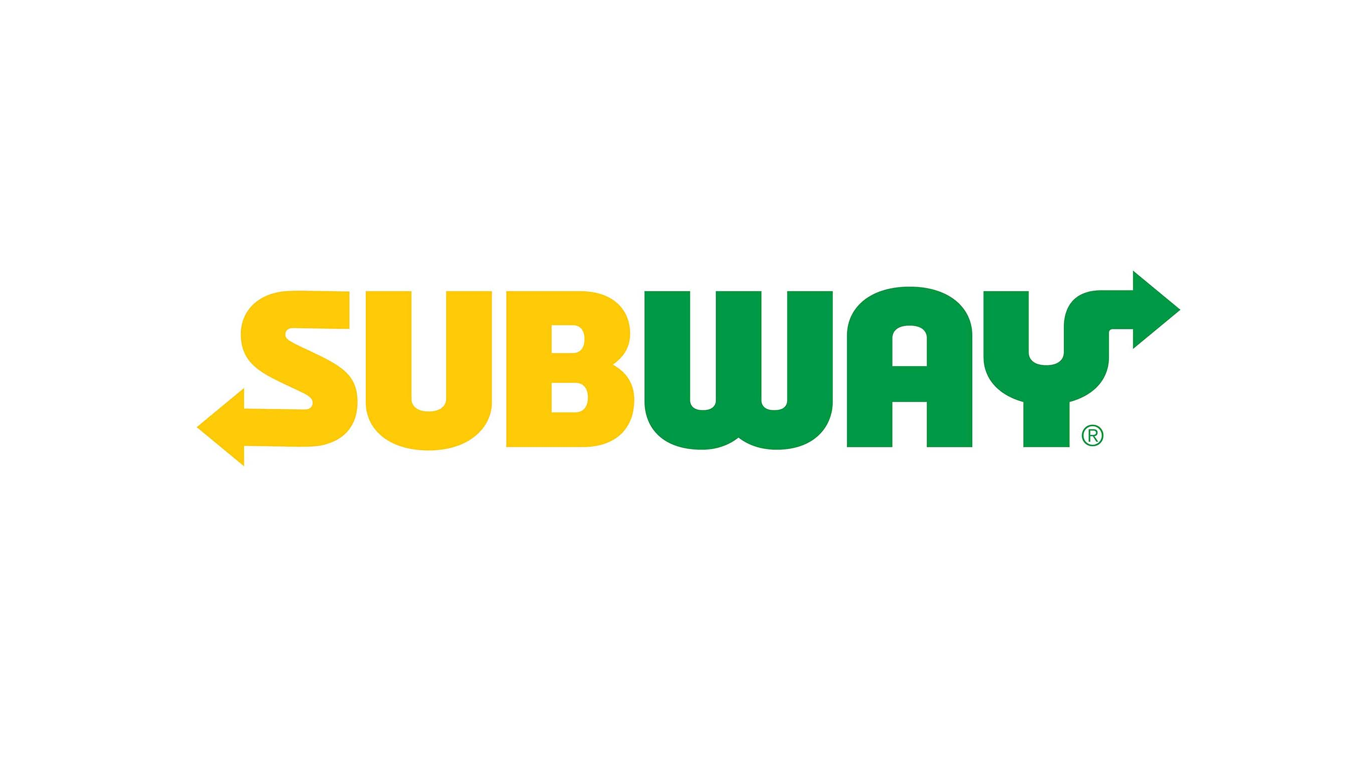 Subway reveals minimalist new logo and symbol design week new subway retaurants logo 5 hr buycottarizona Image collections