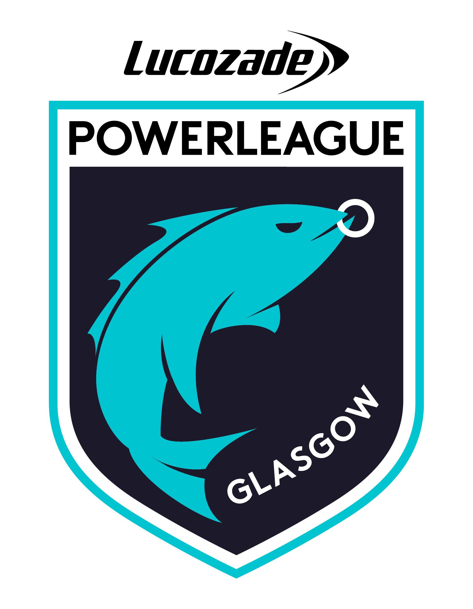 Powerleague Glasgow Crest