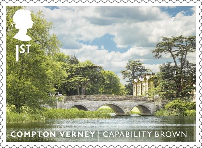 LG Compton Verney 400%