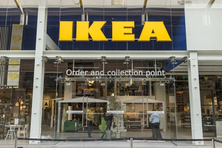ikea rolls out convenience store concept in london