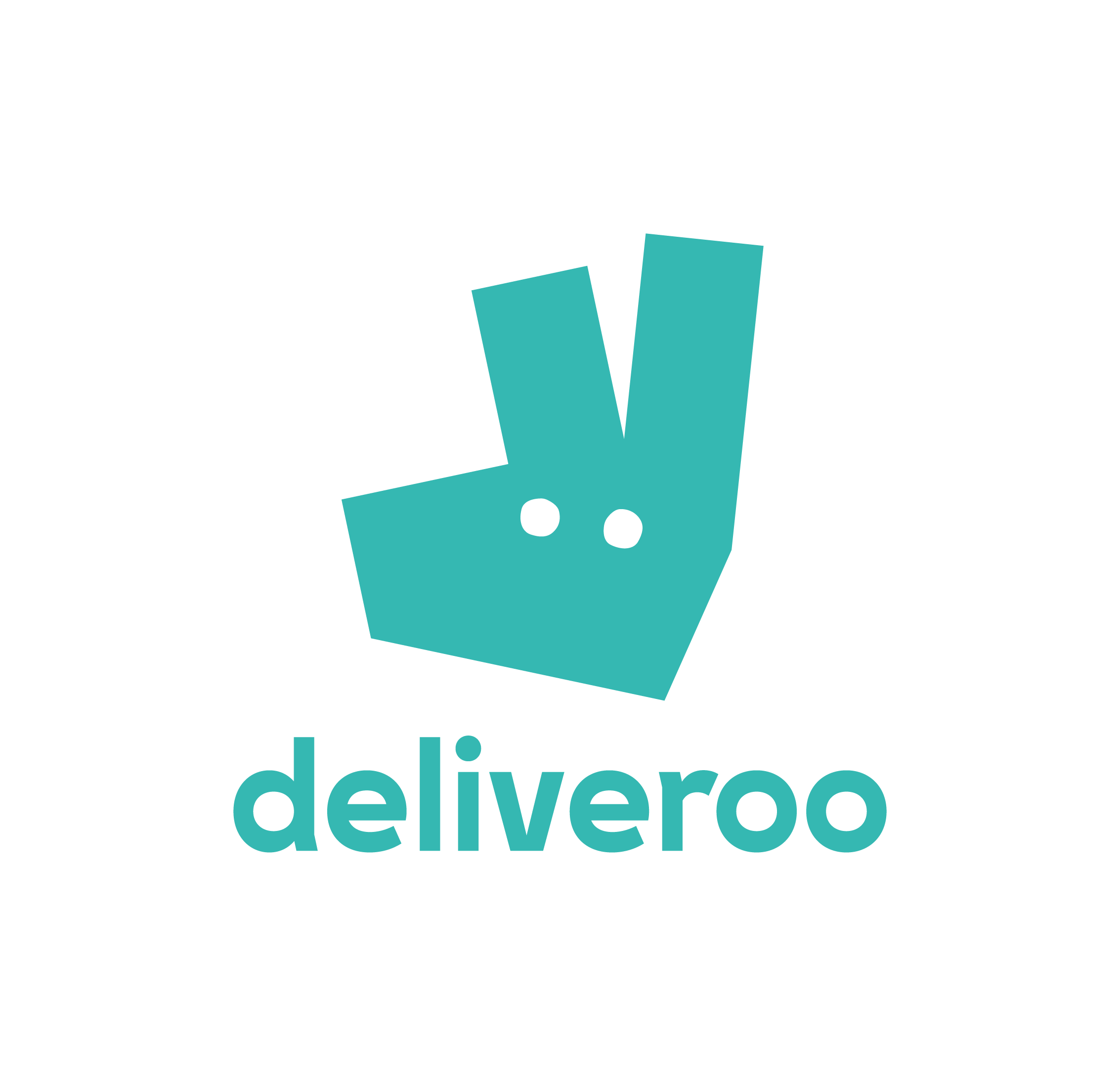 Deliveroo unveils new kangaroo as part of rebrand | Design Week