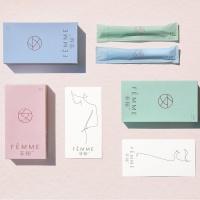8bc0bb7be Ragged Edge refreshes Deliciously Ella branding – Design Week