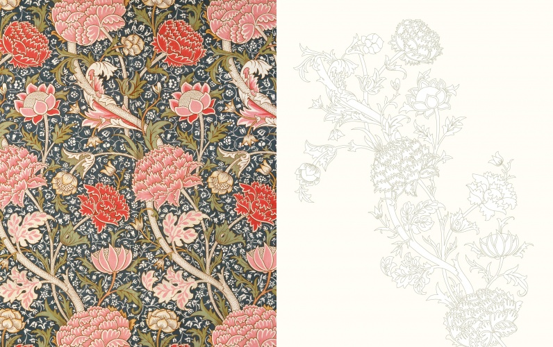 56-57_William_Morris_Col_Book